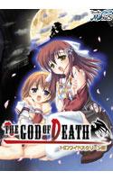 THE GOD OF DEATH HD ワイドスクリーン版