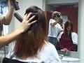 洗髪フェチ 1