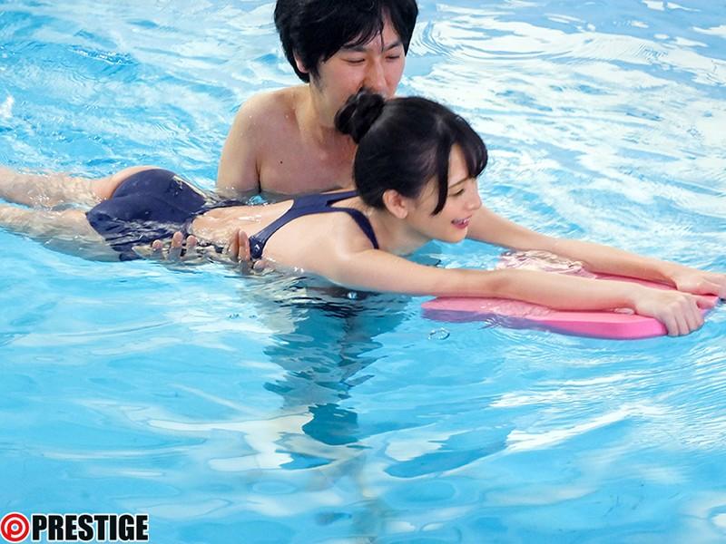 野々浦暖 超!透け透けスケベ学園 CLASS 07 美しい裸身が透き通る、透けフェチ特濃SEX!サンプルイメージ2枚目
