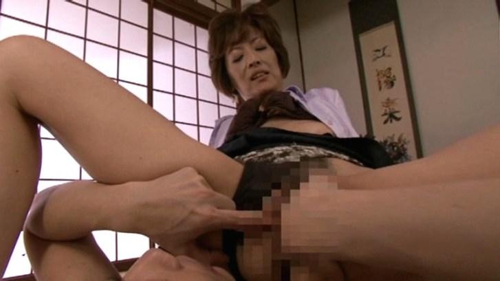 人妻女教師 教え子と背徳の関係 氷室京子18