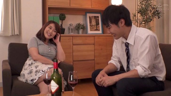 ネトラレーゼ 会社の後輩に妻を寝取られた話し 篠崎かんな