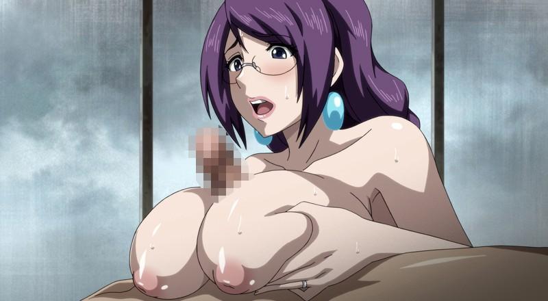 OVA 受胎島 #1 『どうしてアンタみたいなブサ男に種付けされなきゃいけないのよ!?』3