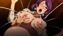OVA 受胎島 #2 『ご主人様のぶっといお●んぽ…あたしのエロま●こにぶち込んで◆』 (3)