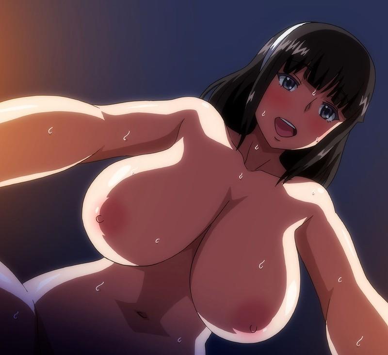 OVAむっつりドスケベ露義母姉妹の本質見抜いてセックス三昧#22