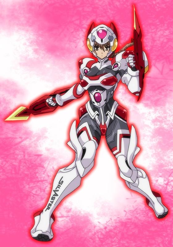 OVA悪の女幹部フルムーンナイトR #1 喋喋喃喃11