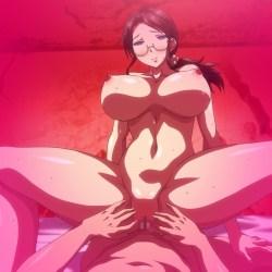 OVA 巨乳大家族催眠 #1 巨乳ぞろいの隣人妻 サンプル画像 (9)