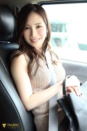 謎のFALENOstar専属この巨乳美女は誰だ!?小野夕子 のサンプル画像 1枚目