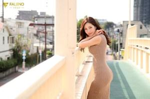 謎のFALENOstar専属この巨乳美女は誰だ!?小野夕子 のサンプル画像 2枚目