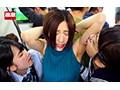 1nhdtb00150 [NHDTB-150] 痴漢'M'覚醒 レズVer.3 @の動画キャプチャサンプル 1 / 20