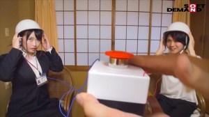 ノットリ×SOD女子社員入れ替わりユーザー様感謝祭!!!女になりたい… のサンプル画像 2枚目