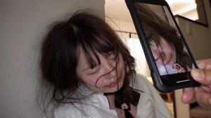 大嫌いな上司の最愛の1人娘を、イラマで喉がばがば奴●にしてやりました。 松本いちか|無料エロ画像6
