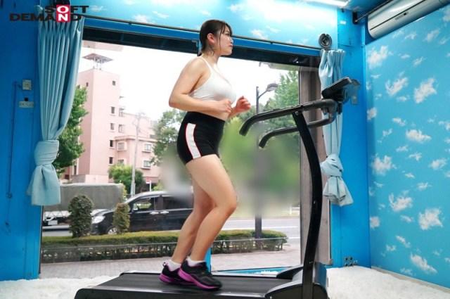 1sdmm00033jp 16 - マジックミラー号でおっぱいランニング 運動直後の女性はエロくなるって本当!?巨乳娘がおっぱい揺らして全力疾走!疲れさせて極限まで感度のあがった状態でマッサージをしたらSEXできちゃうのか!?