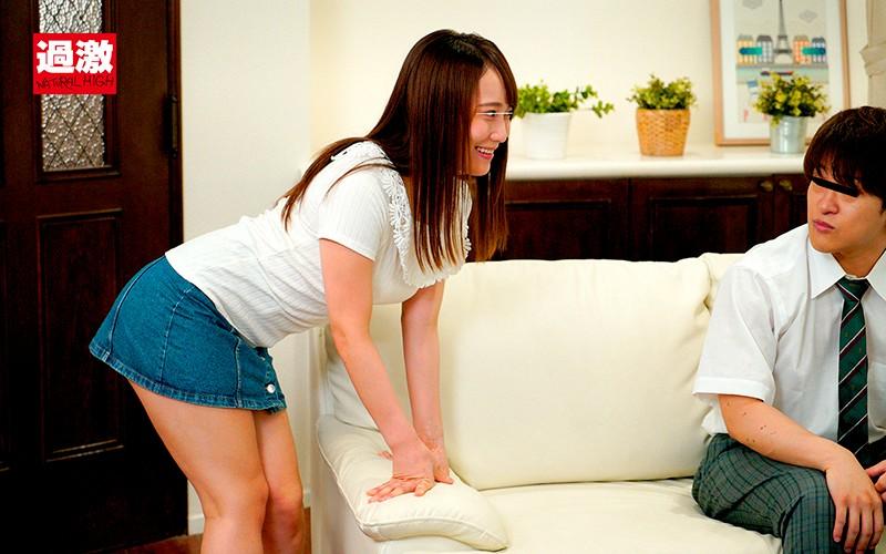 デカ尻がエロい友達の姉の壁ドンベロキス騎乗位で金玉カラになるまで膣内射精させられた 〜寝姿に興奮して触っていたら逆に〜2