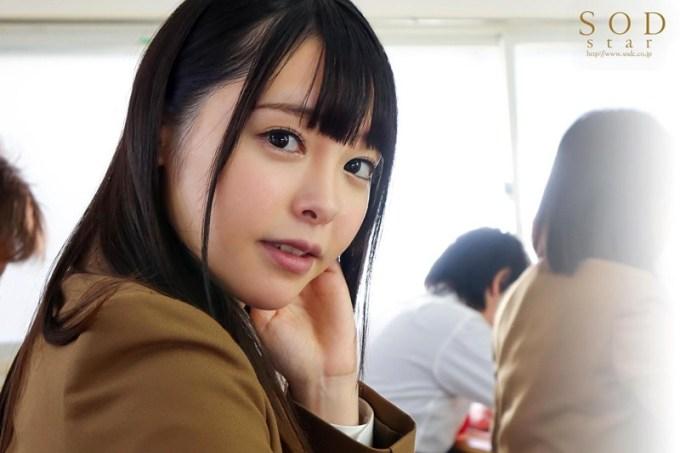 小倉由菜 僕の彼女はおしゃぶりが我慢出来ない学園のアイドルサンプルイメージ2枚目