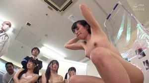 羞恥 新入生発育健康診断 令和元年〜初夏〜|無料エロ画像4