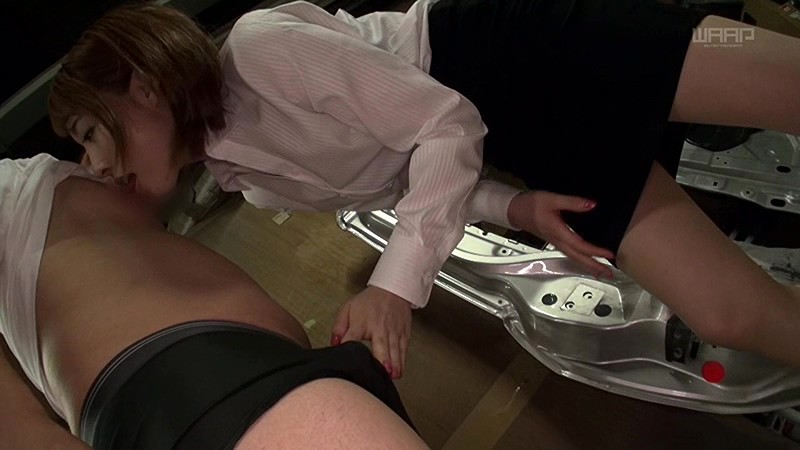 本田岬 M男クンの職場の鍵、貸します。サンプルイメージ7枚目