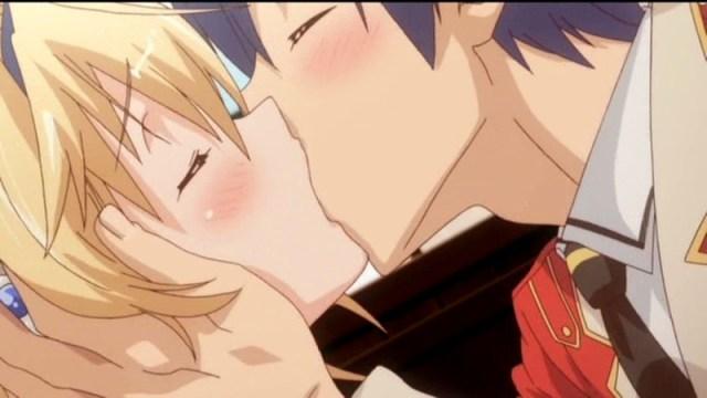 恋騎士 Purely☆Kiss THE ANIMATION 「エルシア=ハーヴェンス」2