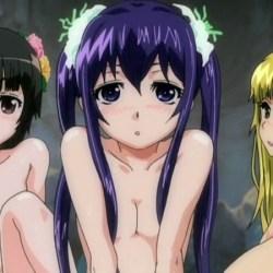 少女×少女×少女 THE ANIMATION 第一幕 「祭子」 キャプチャー画像 (10)