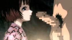 少女×少女×少女 THE ANIMATION 第一幕 「祭子」 キャプチャー画像 (4)