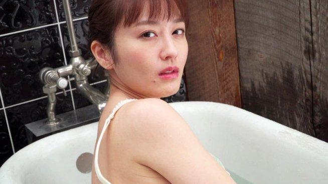 First Love ~現役大学院生 理系女の恋 入澤優