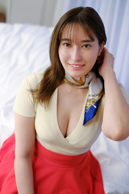 甘いボディ 平田梨奈