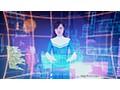 バーニングアクション スーパーヒロイン列伝 女宇宙刑事アリス