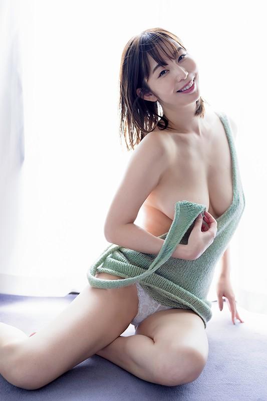 アイドルワン Salty Love 塩地美澄