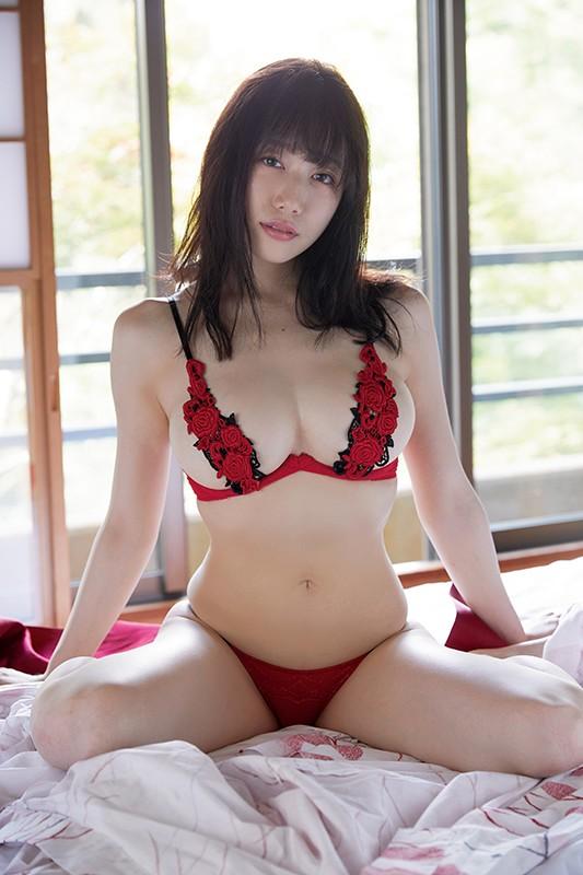 アイドルワン 艶彩-ツヤイロ- 小湊優香