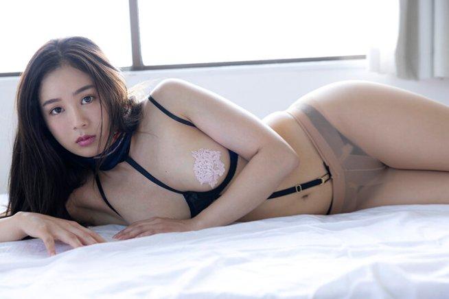 純潔エスカレーション 中村エリカ