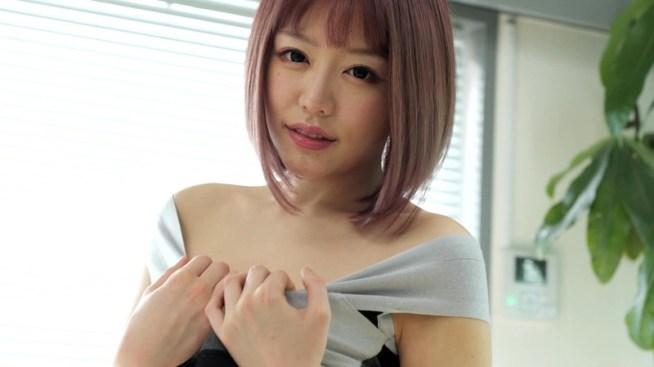 ヘアーヌード〜無●正・Fカップロケット乳...