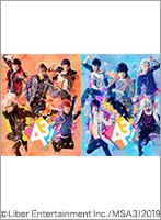 MANKAI STAGE『A3!』〜AUTUMN & WINTER 2019〜