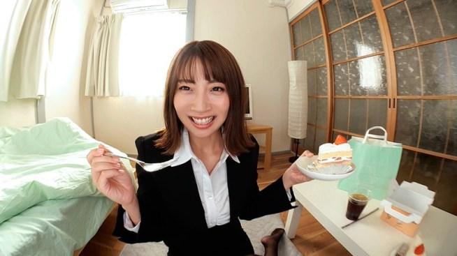 【VR】apartment Days!古川真奈美 act1