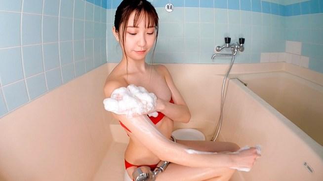 【VR】apartment Days!七瀬しおん
