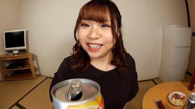 【VR】apartment Days! Guest 182 伊藤ニナ sideB