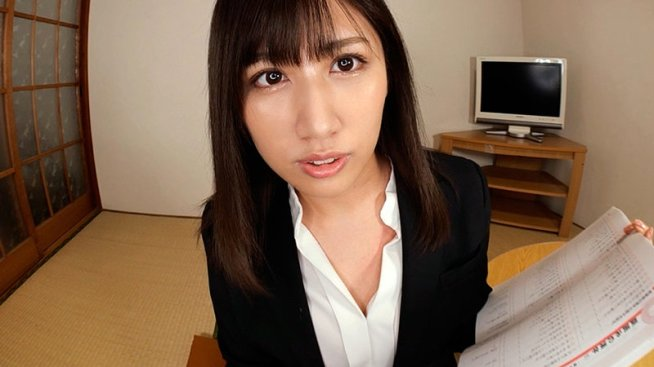 【VR】apartment Days! Guest 193 鈴原優美 sideB