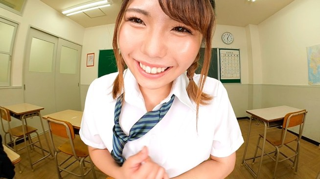 【VR】Stop! Look! Listen! Himari Ito 伊東ひまり