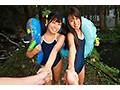 55tmavr00114 [TMAVR-114] 【VR】都会から自然教室に来た3年2組の女の子~キャンプ場管理人による日焼け美少女わいせつ性交~ @の動画キャプチャサンプル 5 / 14