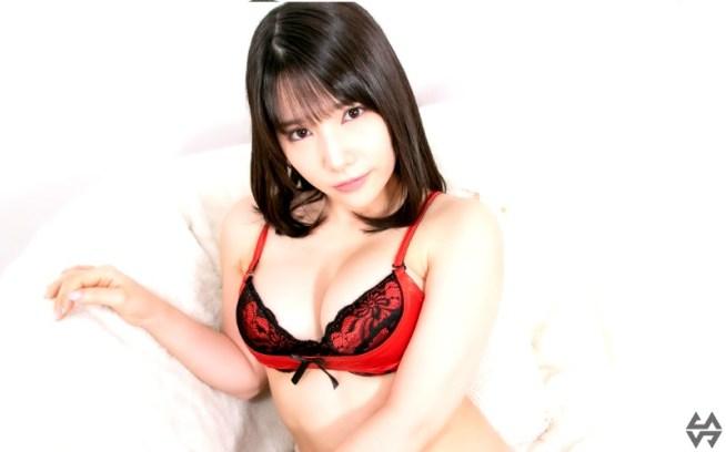 【VR】新感覚フェチグラビア 新垣優香 アフター編