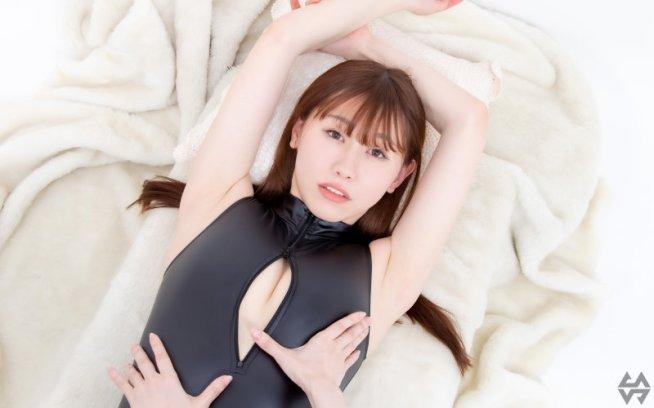 【VR】新感覚フェチグラビア 浜嶋りな 放課後編