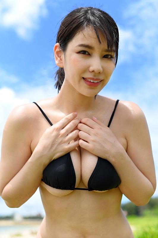 もしもカノジョが#グラドルだったら 新垣優香
