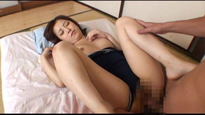 女子○生追跡ストーキングレイプ のサンプル画像 2枚目
