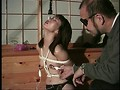 86axdvd00247r [AXDVD-247] 人妻調教 鞭打ち、浣腸、人間便器、野外調教 @の動画キャプチャサンプル 11 / 20