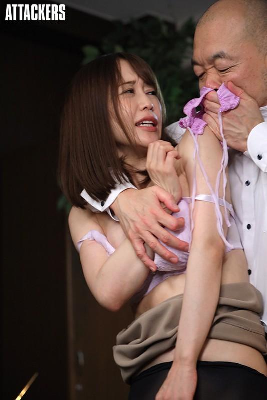 オフィスレディの湿ったパンスト 篠田ゆう11