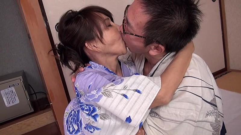 藤井小百合 還暦夫婦のフルムーン温泉旅行-3