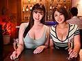 clvr00101 [CLVR-101] 【VR】1人で居酒屋に行ったら2人のムッチムチ巨乳デカ尻人妻に逆ナンパされまさかの相席居酒屋に 宅飲みゲームで巨乳とデカ尻が縦揺れ横揺れし大興奮。エロい雰囲気になって肉感サンドイッチフォーメーションで痴女られたボク2 @の動画キャプチャサンプル 2 / 12