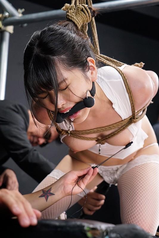 小悪魔女王蹂躙地獄 HARDCORE Episode-8: 屈辱の肛虐に震え哭く高潔と情熱の女 哀しき絶頂肉人形に堕とされる残酷の宴 倉木しおり12