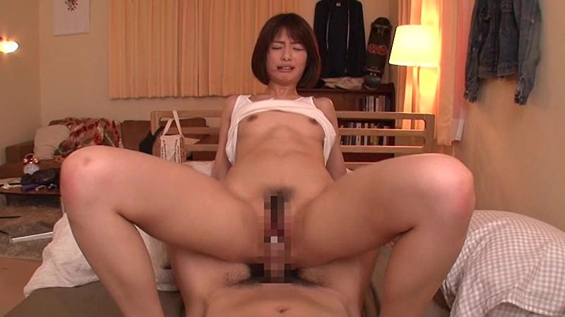 川上奈々美 姉ちゃんが勝手に布団に入ってくるサンプルイメージ3枚目