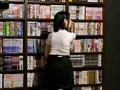 ebod00613 [EBOD-613] 超美巨乳なネットカフェ店員をお店の中でハメまくったAV ゆい @の動画キャプチャサンプル 3 / 10