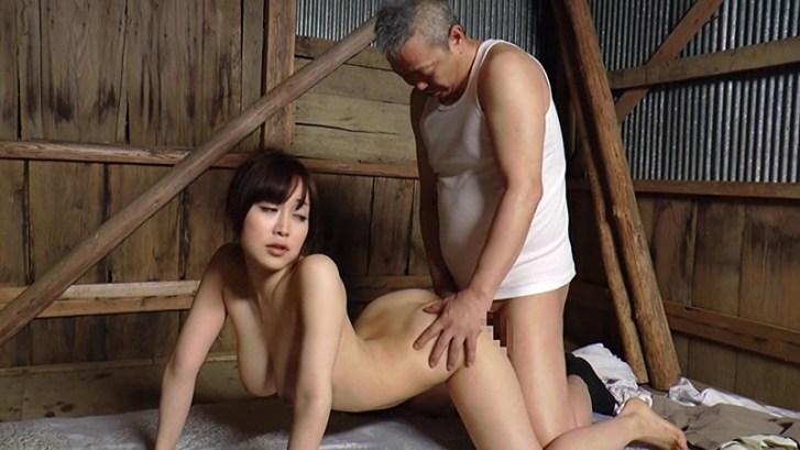 人妻肉体担保-金の為なら我が身でも- 藤江由恵 篠田ゆう19