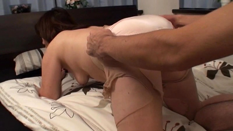OL Sexy com 再会 dot 42歳 バツイチ   Parts 素人